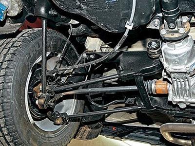 Толщина металла кузова на Рено Дастер