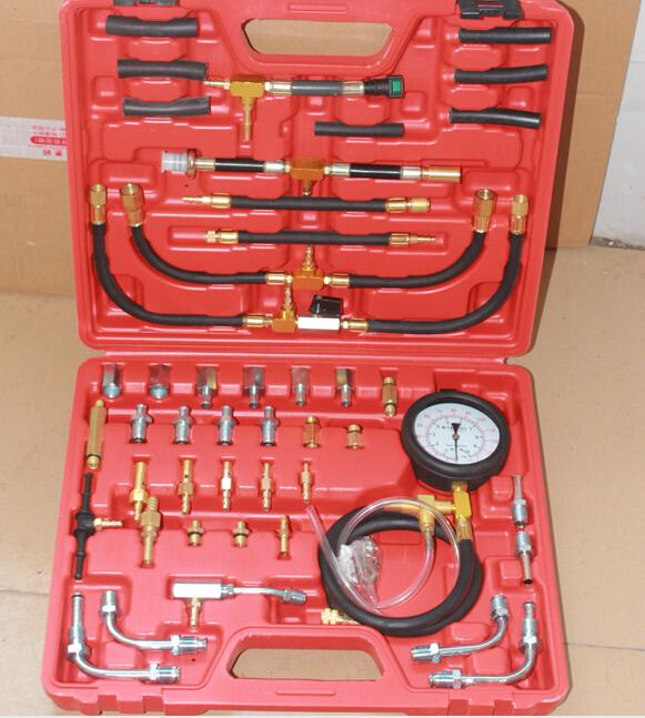 Какое должно быть давление в рампе ВАЗ-2112 16 клапанов: фото