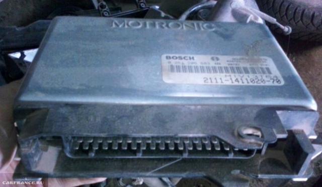 Почему не заводится ВАЗ-2112 инжектор 16 клапанов: причины и фото