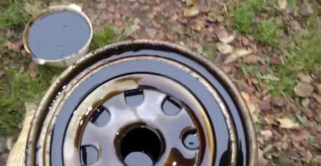 Какой объём масла в двигателе на ВАЗ-2114