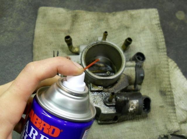 ВАЗ-2114 плавают обороты на холодном двигателе: ремонт с видео