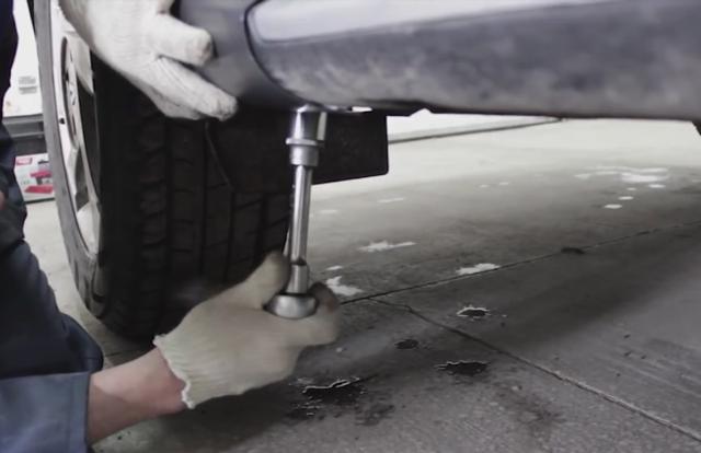 Как защитить задние арки на Рено Дастер: фото, видео