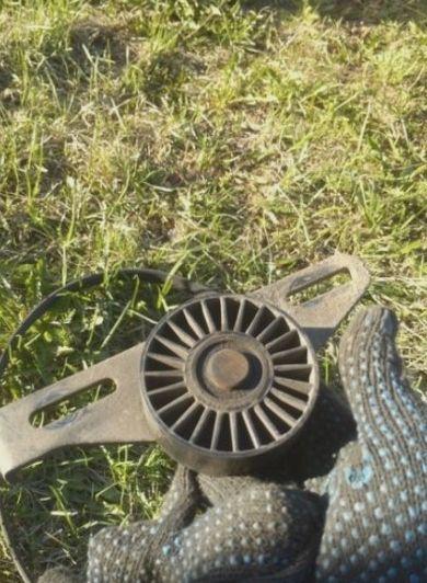 Замена ремня генератора Рено Симбол: фото и видео