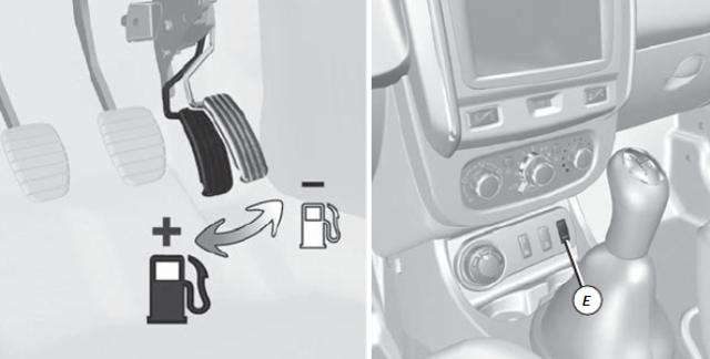 Режим eco mode на Рено Дастер, что это такое: фото и видео