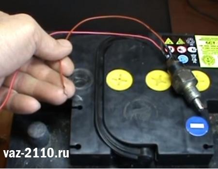 Не горят задние габариты на ВАЗ-2112, что делать?