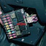 Где находится предохранитель бензонасоса на ВАЗ-2110: фото, видео