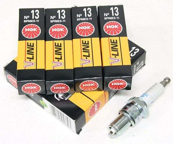 Какие свечи зажигания лучше для ВАЗ-2112 инжектор 16 клапанов