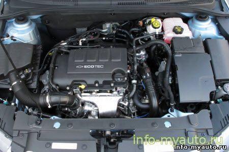 Какое масло заливать в Шевроле Круз в двигатель: точные объёмы