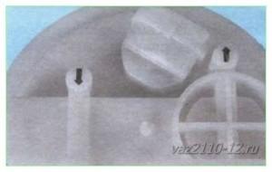 Замена бензонасоса на ВАЗ-2112 16 клапанов: фото и видео