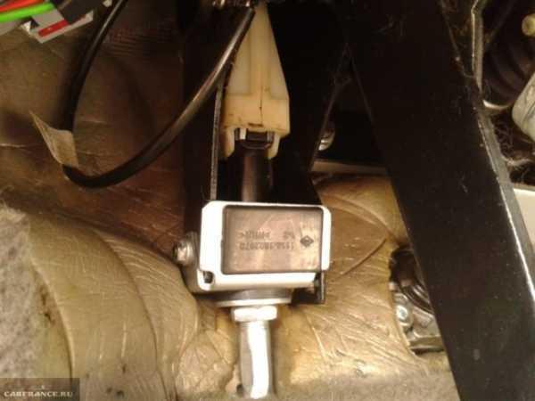 Замена тросика сцепления на Лада Калина: фото и видео