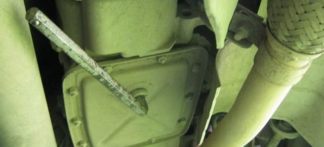 Замена масла в КПП Нива Шевроле своими руками: видео
