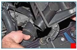 Замена масла в АКПП на Лада Гранта: проверка уровня, выбор, фото и видео