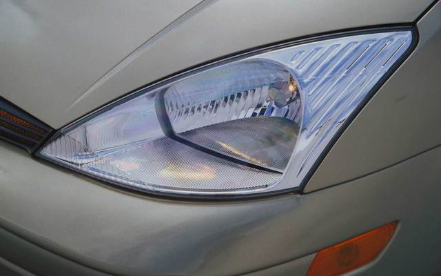 Как на Форд Фокус 2 поменять лампочку ближнего света: фото, видео