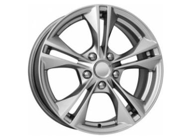 Какая разболтовка колёсных дисков на Форд Фокус 2