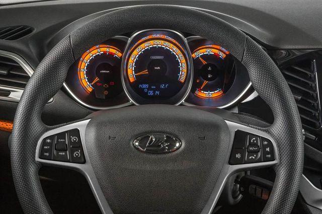 Лада Веста кросс 2019: новый кузов, комплектации и цены, фото