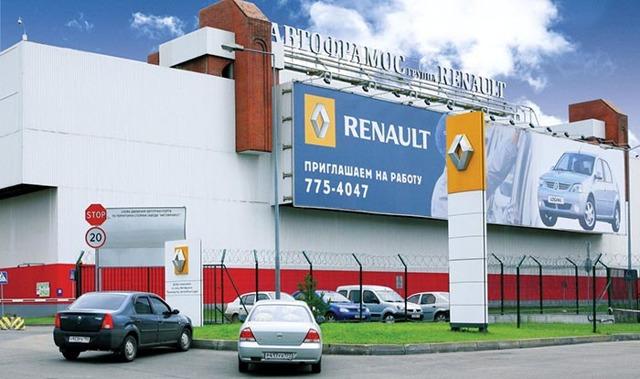 Где собирают Рено Каптур для России: экскурсия по заводу