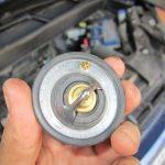 Замена термостата на Форд Фьюжн: фото и видео, артикулы