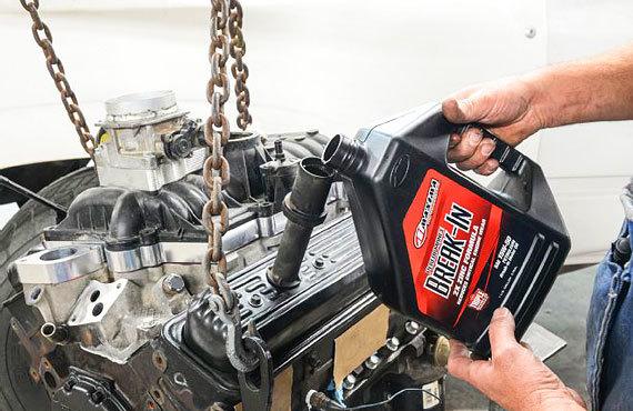 Как правильно обкатать двигатель после капремонта: рекомендации