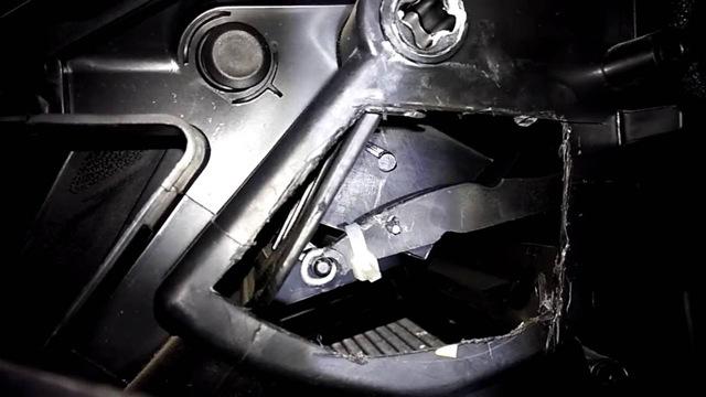 Не работает вентилятор печки на Нива Шевроле: фото и видео