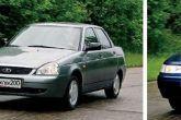 ВАЗ-2112 или Лада Приора хэтчбек: что лучше выбрать?