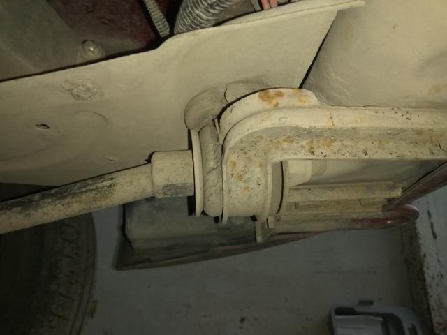 Замена сайлентблоков передней подвески Лада Калина: видео, фото