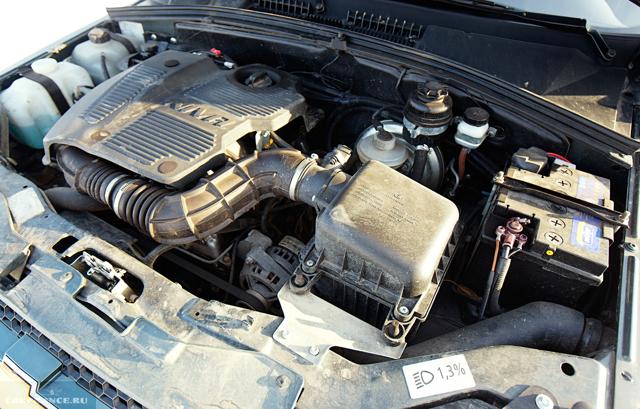 Какой аккумулятор лучше для автомобиля Нива Шевроле