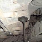 Замена масла в коробке в Пежо 206: фото и видео