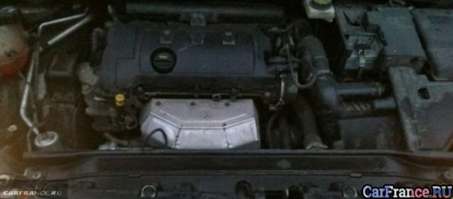 Какой заливать бензин в Пежо 308: мнение владельцев