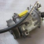 Почему шумит кондиционер в машине Пежо 308