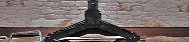 Установка домкрата на Рено Дастер правильно: фото и видео