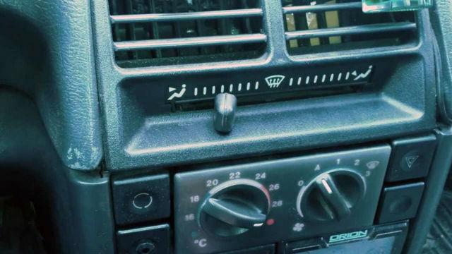 Почему печка на ВАЗ-2110 дует холодным воздухом и не работает?