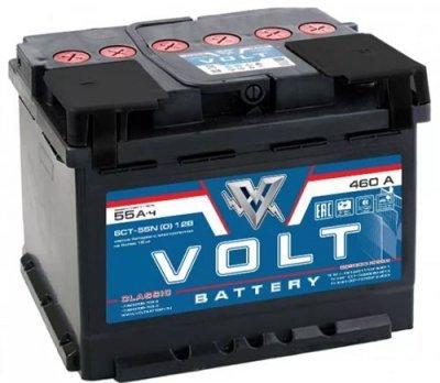 Какая полярность аккумулятора на ВАЗ-2110