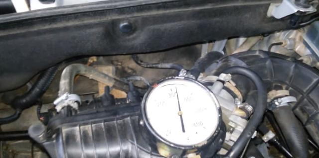 Замена бензонасоса на ВАЗ-2110 инжектор 8 клапанов: фото, видео