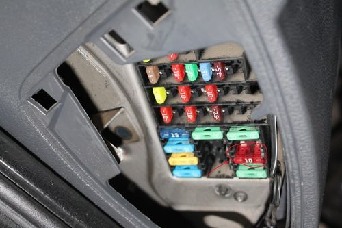 Не работает магнитола и прикуриватель на ВАЗ-2114