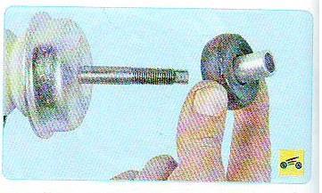 Как заменить задние стойки на Лада Калина: фото, видео, цены