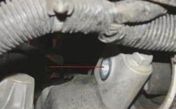Замена выжимного подшипника на Шевроле Лачетти: фото и видео