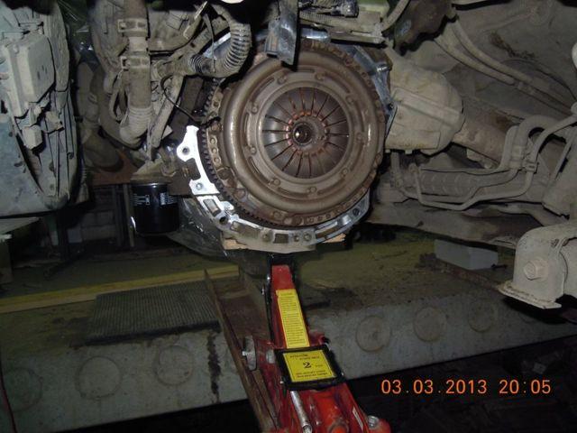 Замена сцепления на ВАЗ-2114 своими руками: фото и видео