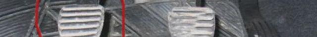 На Рено Логан скрипит педаль сцепления, что делать?