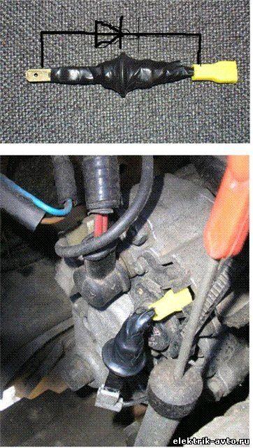 Как повысить напряжение генератора ВАЗ-2114: увеличение мощности