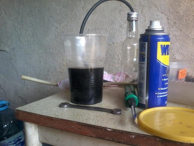 Замена тормозной жидкости на Лада Калина: какой тип залить, процесс замены