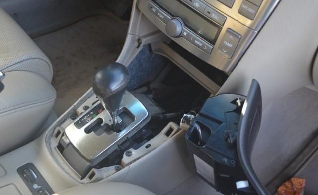 Где находится aux выход и как подключить разъём в Форд Фокус 2