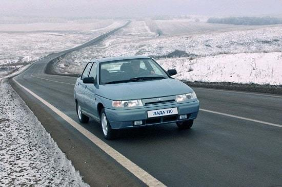 Повышенный расход топлива на ВАЗ-2110: нормы расхода бензина