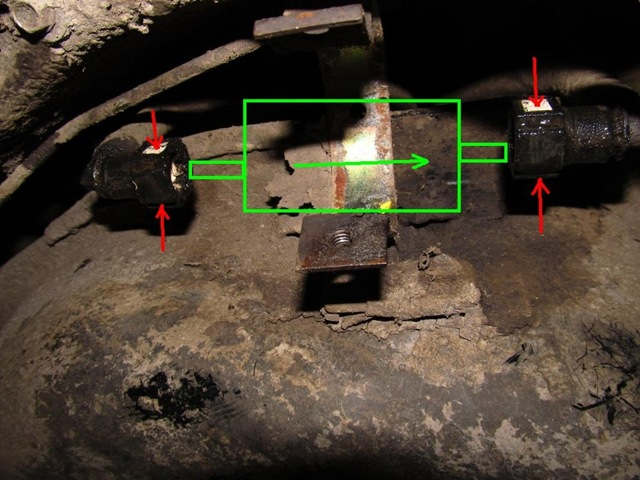 Где находится топливный фильтр Лада Калина: фото, видео