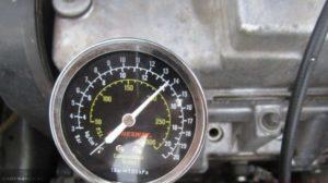 Как проверить компрессию двигателя ВАЗ-2114: норма для 8 клапанов