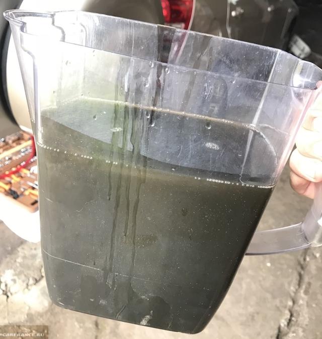 Замена масла в раздатке Сузуки Гранд Витара: какое лучше лить