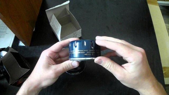 Как заменить масляный фильтр на Рено Дастер: съёмника, артикулы