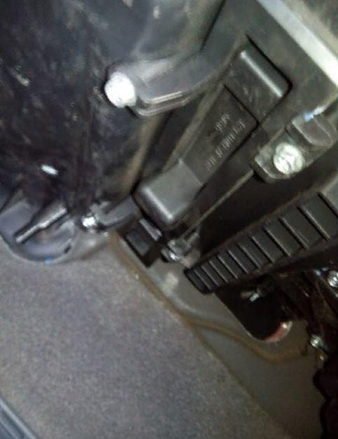 Замена салонного фильтра на Шевроле Лачетти: фото и видео