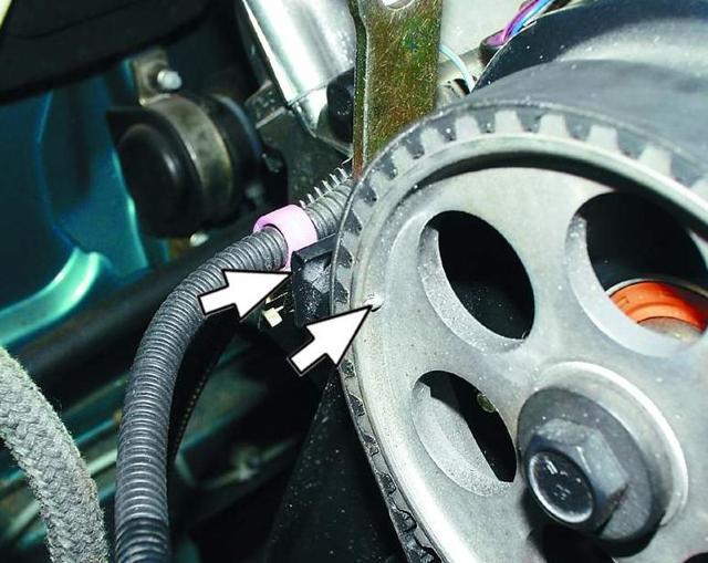 Замена помпы на ВАЗ-2110 8 клапанов: фото, видео, сколько стоит