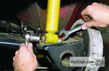 Проставки для увеличения клиренса ВАЗ-2114: фото и видео