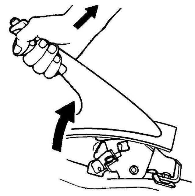 Как подтянуть ручник на Сузуки Гранд Витара: фото и видео